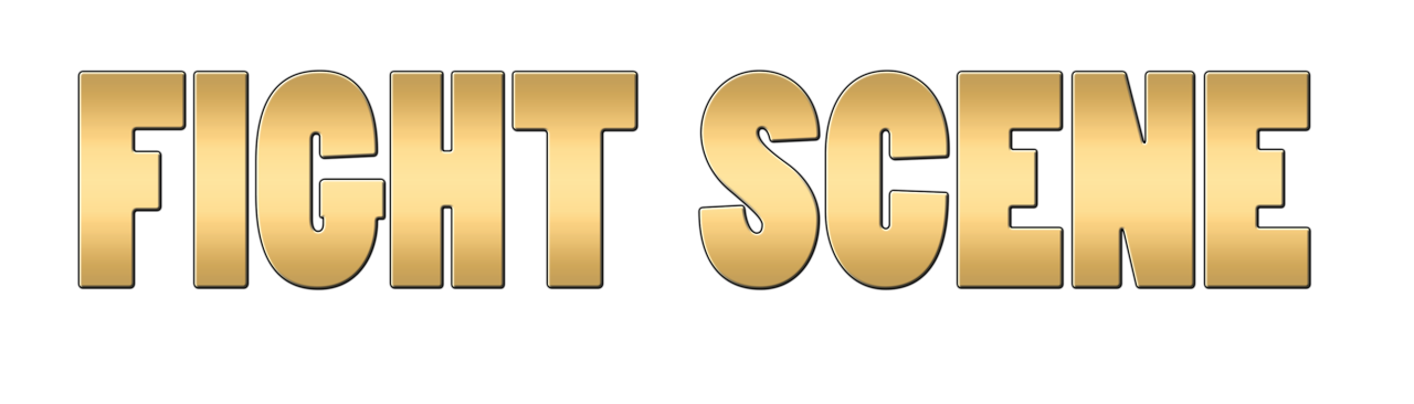 Fight Scene logo