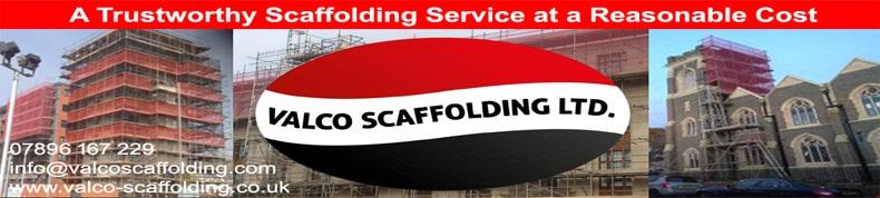 Valco Scaffolding